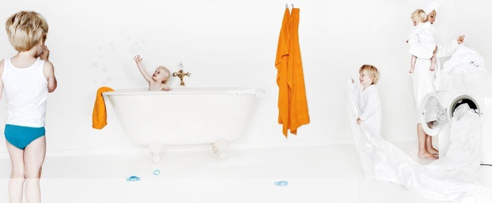 Warm in bad met een Rivusol zonneboiler